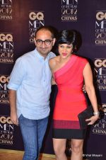 Mandira Bedi at GQ Men of the Year 2012 in Mumbai on 30th Sept 2012 (93).JPG