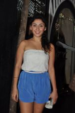 Manjari Phadnis at the Launch of Shatranj Napoli and Polpo Cafe & Bar in Bandra, Mumbai on 30th Sept 2012 (42).JPG