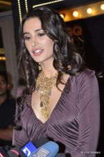 NArgis Fakhri at GQ Men of the Year 2012 in Mumbai on 30th Sept 2012,1 (182).JPG