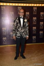 Narendra Kumar Ahmed at GQ Men of the Year 2012 in Mumbai on 30th Sept 2012 (234).JPG