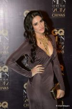 Nargis Fakhri at GQ Men of the Year 2012 in Mumbai on 30th Sept 2012 (114).JPG