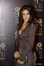 Nargis Fakhri at GQ Men of the Year 2012 in Mumbai on 30th Sept 2012 (115).JPG