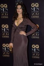 Nargis Fakhri at GQ Men of the Year 2012 in Mumbai on 30th Sept 2012 (116).JPG