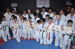 Neetu Chandra get Taekwondo Second Dan Black Belt at The Taekwondo Challenge 2012 in Once More Studio, Opp. World Gym, Goregaon on 30th Sept 2012,1 (111).JPG