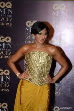 Nina Manuel at GQ Men of the Year 2012 in Mumbai on 30th Sept 2012 (13).JPG