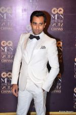 Rahul Khanna at GQ Men of the Year 2012 in Mumbai on 30th Sept 2012 (92).JPG