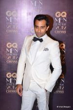 Rahul Khanna at GQ Men of the Year 2012 in Mumbai on 30th Sept 2012 (93).JPG