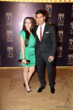 Sameer Dattani at GQ Men of the Year 2012 in Mumbai on 30th Sept 2012 (28).JPG