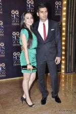 Sameer Dattani at GQ Men of the Year 2012 in Mumbai on 30th Sept 2012,1 (66).JPG