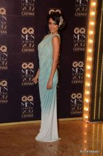 Sarah Jane Dias at GQ Men of the Year 2012 in Mumbai on 30th Sept 2012 (157).JPG