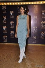 Sarah Jane Dias at GQ Men of the Year 2012 in Mumbai on 30th Sept 2012,1 (218).JPG