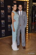 Sarah Jane Dias at GQ Men of the Year 2012 in Mumbai on 30th Sept 2012,1 (257).JPG