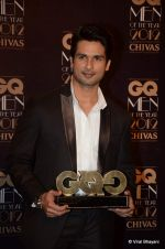 Shahid Kapoor at GQ Men of the Year 2012 in Mumbai on 30th Sept 2012 (226).JPG