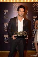 Shahid Kapoor at GQ Men of the Year 2012 in Mumbai on 30th Sept 2012 (228).JPG