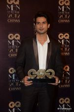 Shahid Kapoor at GQ Men of the Year 2012 in Mumbai on 30th Sept 2012 (229).JPG