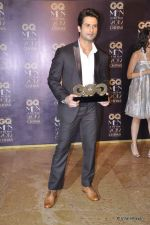 Shahid Kapoor at GQ Men of the Year 2012 in Mumbai on 30th Sept 2012,1 (24).JPG