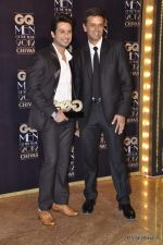 Shahid Kapoor at GQ Men of the Year 2012 in Mumbai on 30th Sept 2012,1 (25).JPG