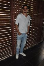 Shawar Ali at the Launch of Shatranj Napoli and Polpo Cafe & Bar in Bandra, Mumbai on 30th Sept 2012 (57).JPG
