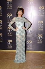 Shibani Dandekar at GQ Men of the Year 2012 in Mumbai on 30th Sept 2012 (28).JPG