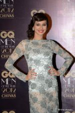 Shibani Dandekar at GQ Men of the Year 2012 in Mumbai on 30th Sept 2012 (29).JPG