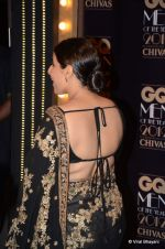 Vidya Balan at GQ Men of the Year 2012 in Mumbai on 30th Sept 2012 (1).JPG