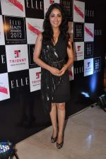 Yami Gautam at Elle beauty awards 2012 in Mumbai on 1st Oct 2012 (30).JPG