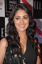 Yami Gautam at Elle beauty awards 2012 in Mumbai on 1st Oct 2012 (37).JPG