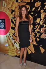 at Elle beauty awards 2012 in Mumbai on 1st Oct 2012 (116).JPG
