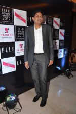 at Elle beauty awards 2012 in Mumbai on 1st Oct 2012 (117).JPG