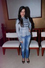 Amy Billimoria at Biba Singh new single launch in Mumbai on 2nd Oct 2012 (90).JPG
