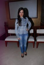 Amy Billimoria at Biba Singh new single launch in Mumbai on 2nd Oct 2012 (92).JPG