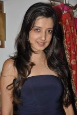 Amy Billimoria styles Shibani Kashyap in Mumbai on 2nd Oct 2012,1 (5).JPG