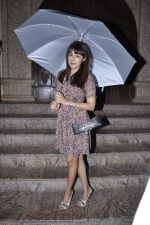 Anjali Pandey at Biba Singh new single launch in Mumbai on 2nd Oct 2012 (20).JPG