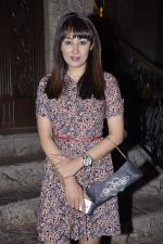 Anjali Pandey at Biba Singh new single launch in Mumbai on 2nd Oct 2012 (19).JPG