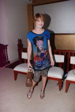 Bobby Darling at Biba Singh new single launch in Mumbai on 2nd Oct 2012 (44).JPG