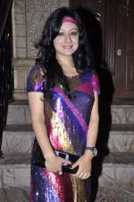 Madhuri Pandey at Biba Singh new single launch in Mumbai on 2nd Oct 2012 (31).JPG