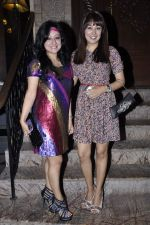 Madhuri Pandey, Anjali Pandey at Biba Singh new single launch in Mumbai on 2nd Oct 2012 (44).JPG