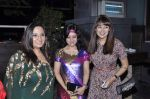 Madhuri Pandey, Anjali Pandey, Biba Singh at Biba Singh new single launch in Mumbai on 2nd Oct 2012 (45).JPG