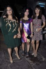 Madhuri Pandey, Anjali Pandey, Biba Singh at Biba Singh new single launch in Mumbai on 2nd Oct 2012 (47).JPG