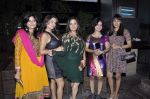 Madhuri Pandey, Anjali Pandey, Biba Singh at Biba Singh new single launch in Mumbai on 2nd Oct 2012 (48).JPG
