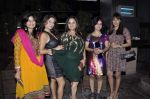 Madhuri Pandey, Anjali Pandey, Biba Singh at Biba Singh new single launch in Mumbai on 2nd Oct 2012 (49).JPG