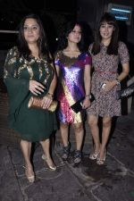 Madhuri Pandey, Anjali Pandey, Biba Singh at Biba Singh new single launch in Mumbai on 2nd Oct 2012 (46).JPG