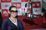 Manisha Koirala at Big FM in Mumbai on 1st Oct 2012 (15).JPG