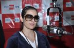 Manisha Koirala at Big FM in Mumbai on 1st Oct 2012 (4).JPG
