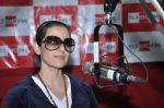 Manisha Koirala at Big FM in Mumbai on 1st Oct 2012 (5).JPG