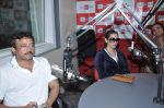 Manisha Koirala, Ram Gopal Varma at Big FM in Mumbai on 1st Oct 2012 (15).JPG