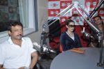 Manisha Koirala, Ram Gopal Varma at Big FM in Mumbai on 1st Oct 2012 (16).JPG