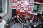 Manisha Koirala, Ram Gopal Varma at Big FM in Mumbai on 1st Oct 2012 (18).JPG