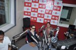 Manisha Koirala, Ram Gopal Varma at Big FM in Mumbai on 1st Oct 2012 (19).JPG