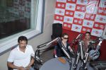 Manisha Koirala, Ram Gopal Varma at Big FM in Mumbai on 1st Oct 2012 (20).JPG